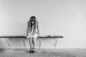 How To Get Through Depression or Personal Struggle and Start Healing Right Now