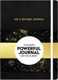 5 Second Rule Journal